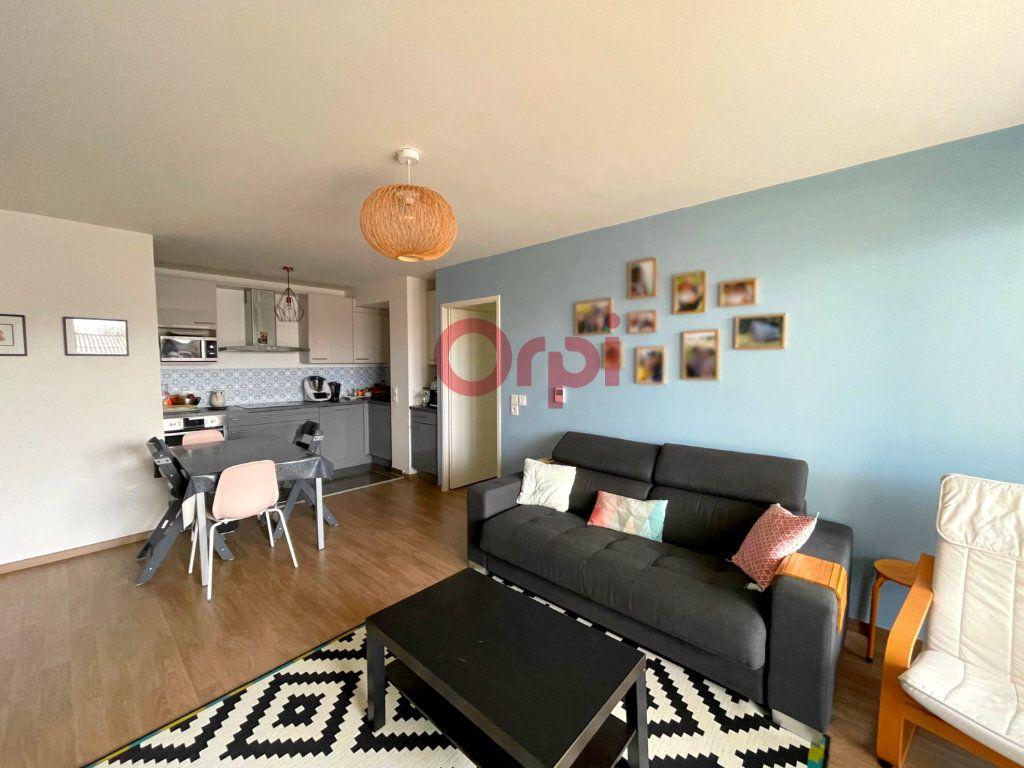 Appartement à vendre 4 79m2 à Sartrouville vignette-1