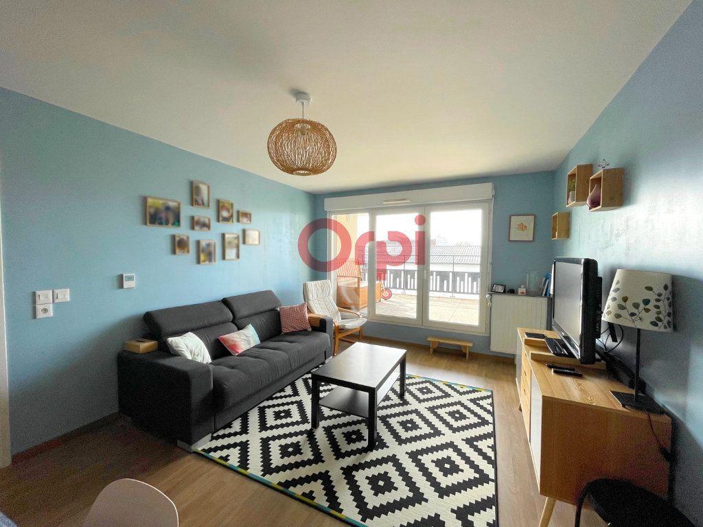 Appartement à vendre 4 79m2 à Sartrouville vignette-2