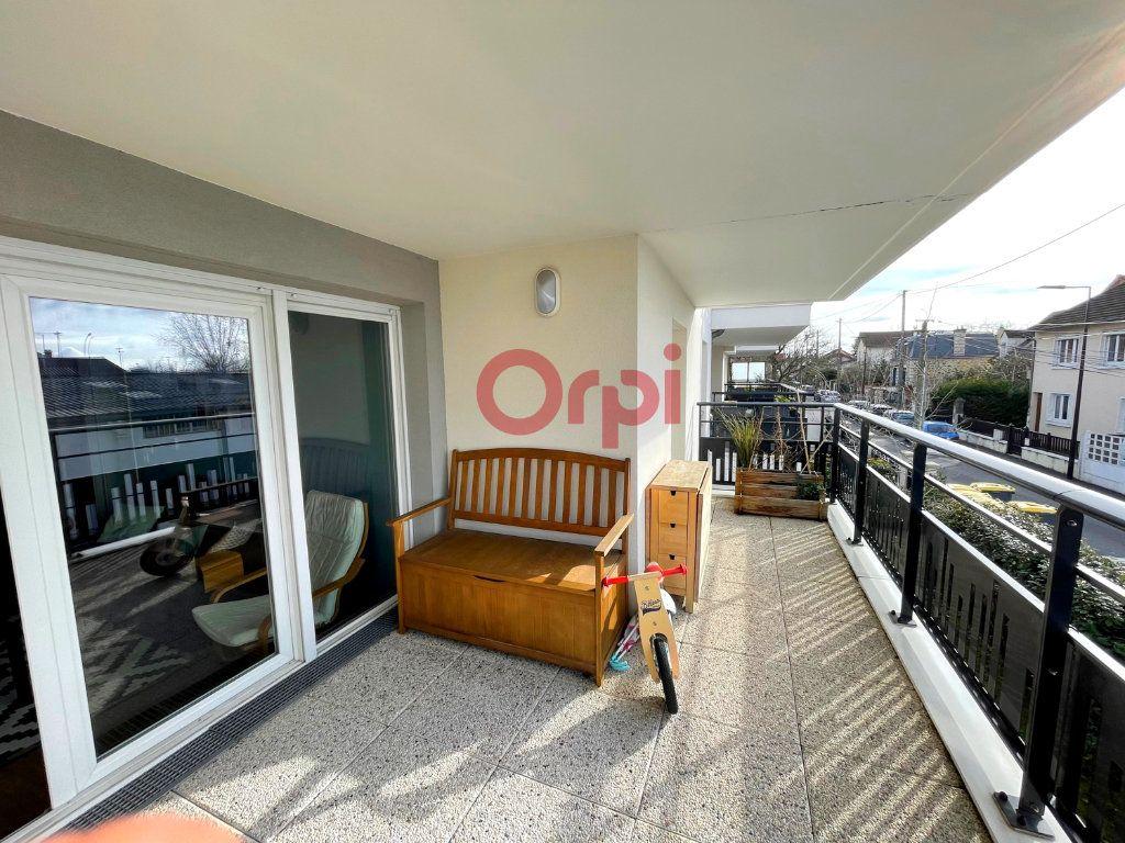 Appartement à vendre 4 79m2 à Sartrouville vignette-9