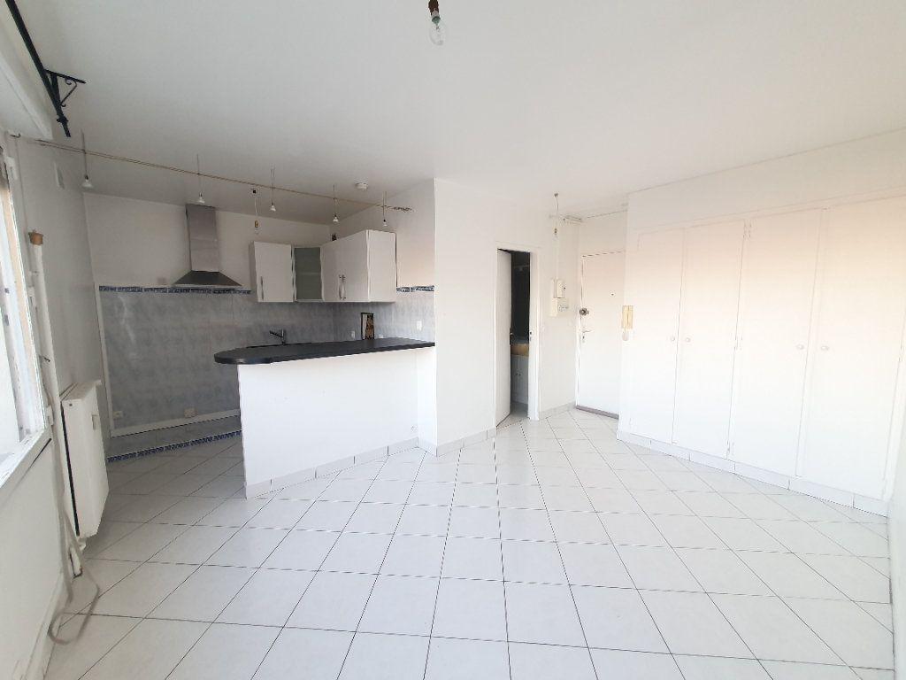 Appartement à vendre 1 26m2 à Sartrouville vignette-1