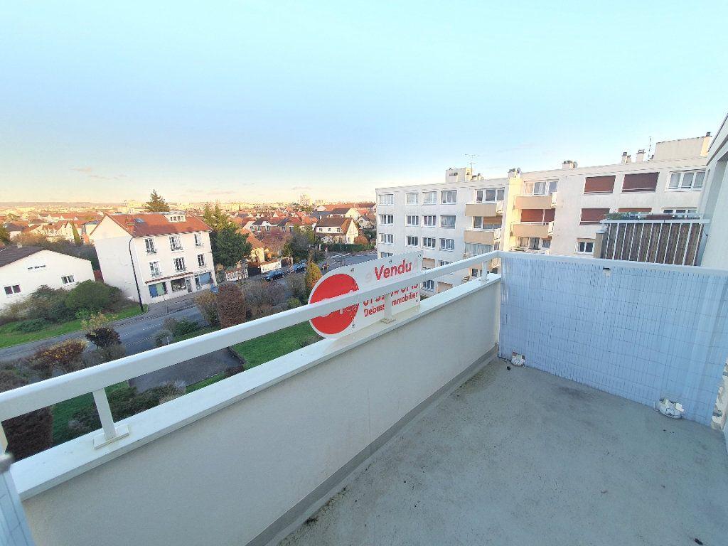 Appartement à vendre 1 26m2 à Sartrouville vignette-3