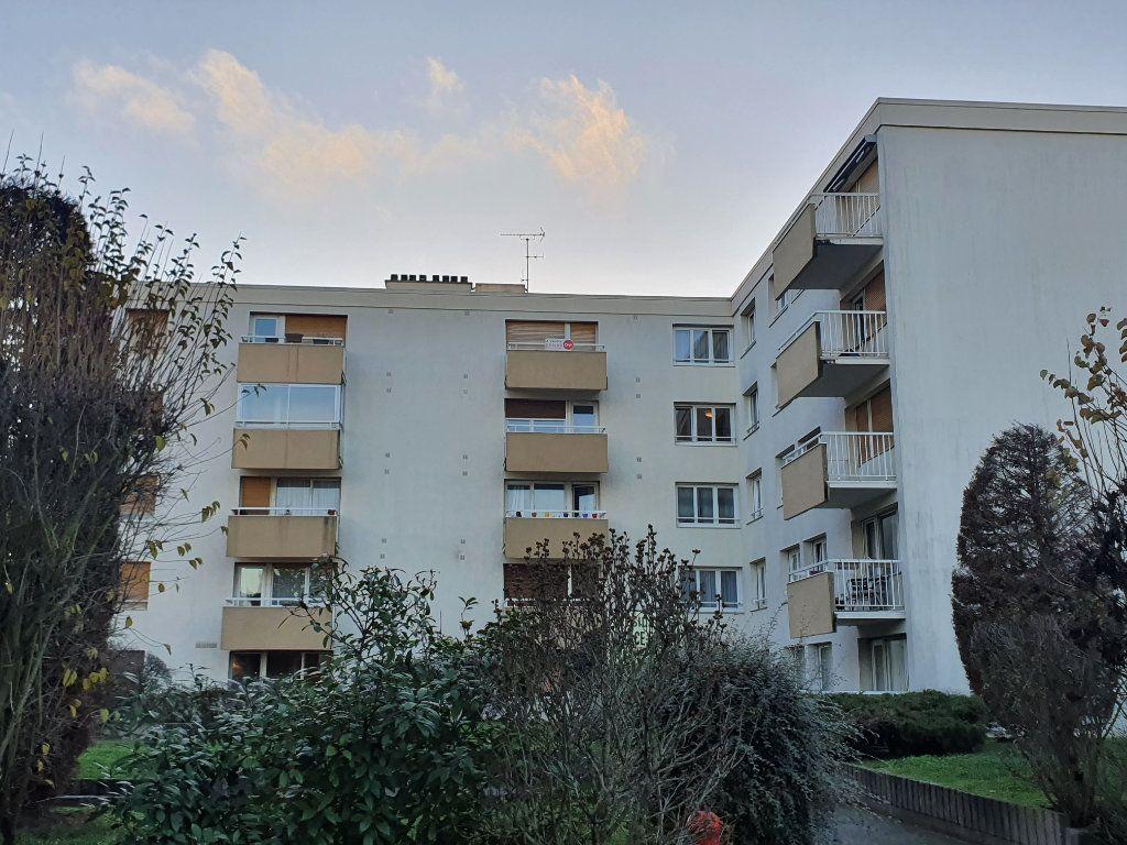 Appartement à vendre 1 26m2 à Sartrouville vignette-4