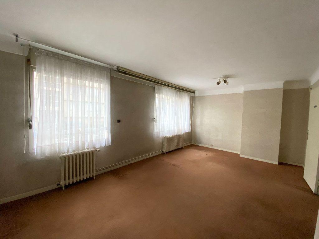 Appartement à vendre 4 57m2 à Sartrouville vignette-1