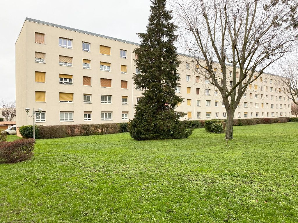 Appartement à vendre 4 57m2 à Sartrouville vignette-4