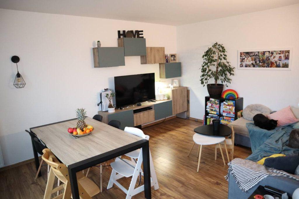 Appartement à vendre 3 65m2 à Sartrouville vignette-1