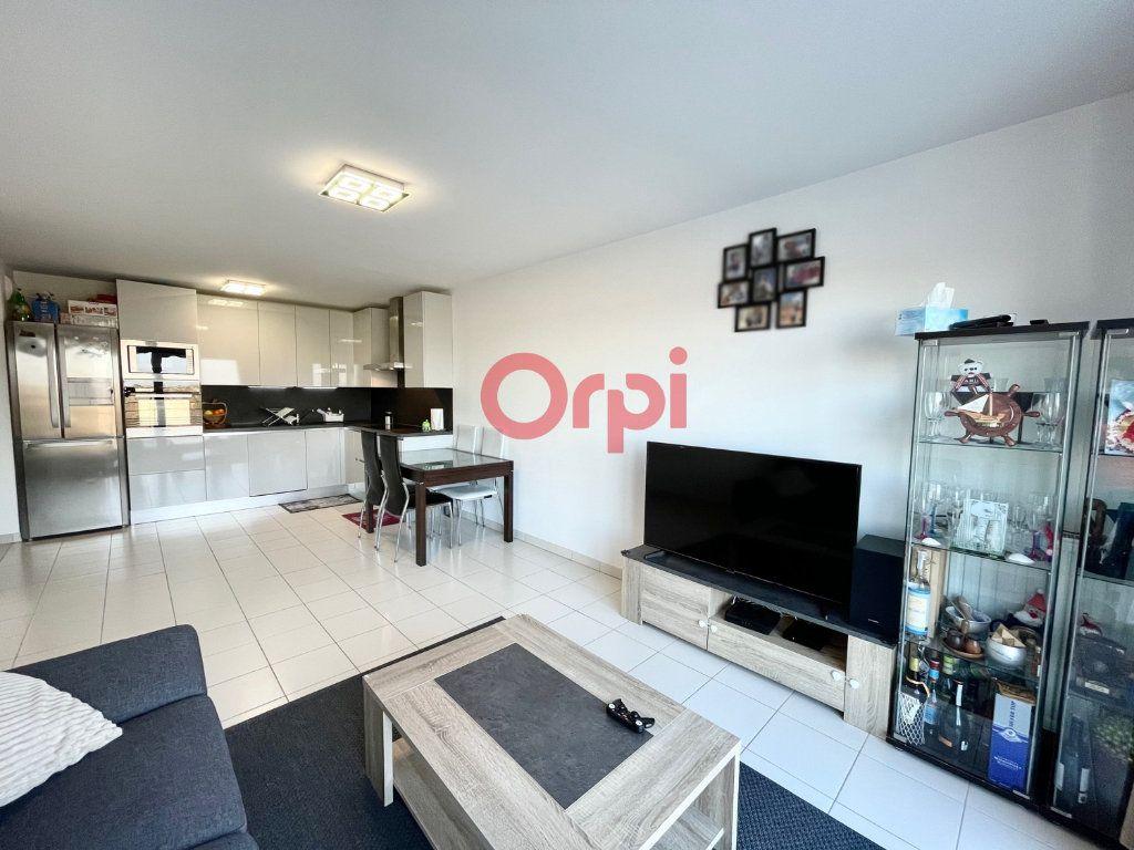Appartement à vendre 4 77.7m2 à Sartrouville vignette-2