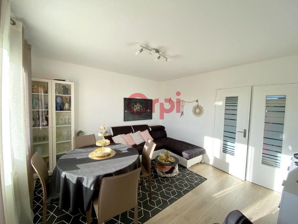 Appartement à vendre 3 59m2 à Sartrouville vignette-1