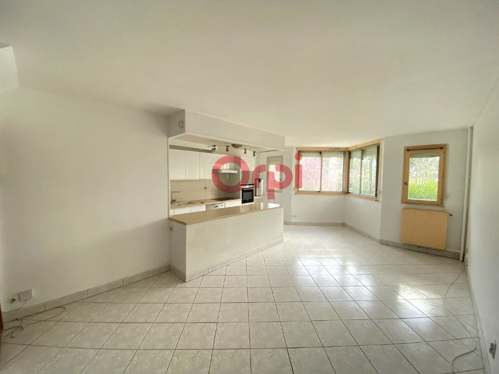 Appartement à vendre 4 80m2 à Sartrouville vignette-1