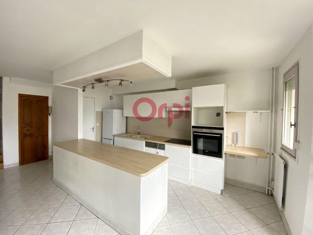 Appartement à vendre 4 80m2 à Sartrouville vignette-2