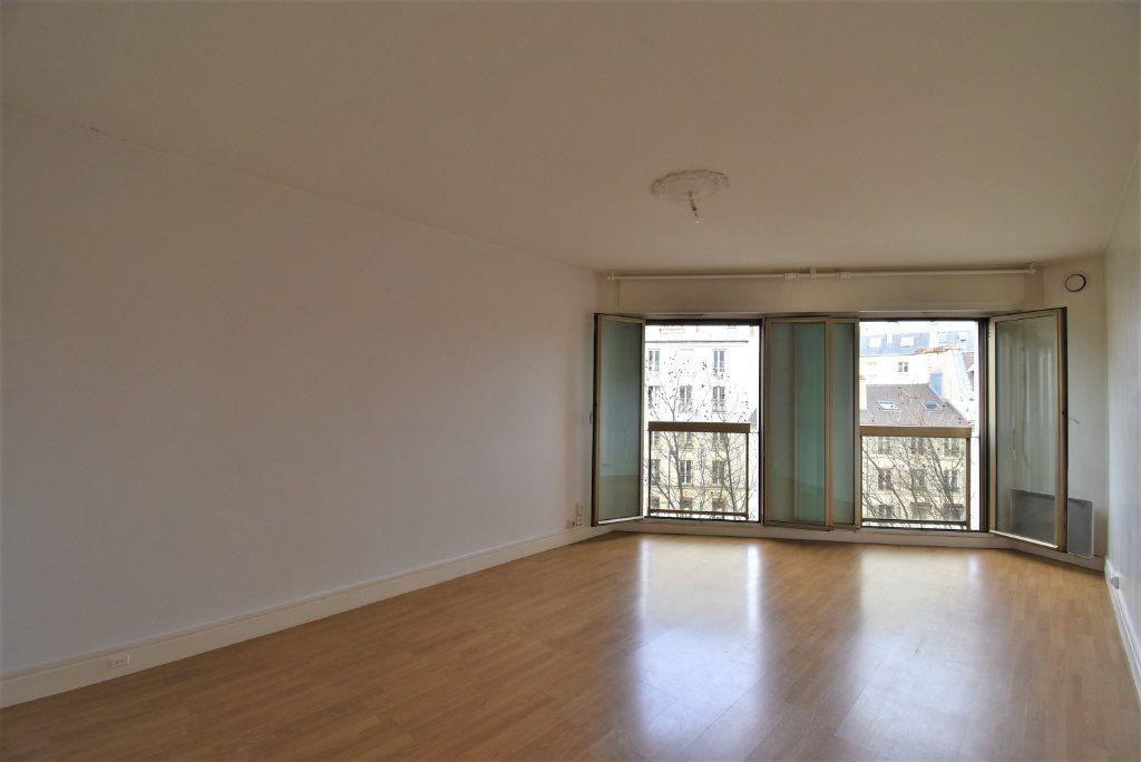Appartement à vendre 1 33m2 à Paris 17 vignette-1