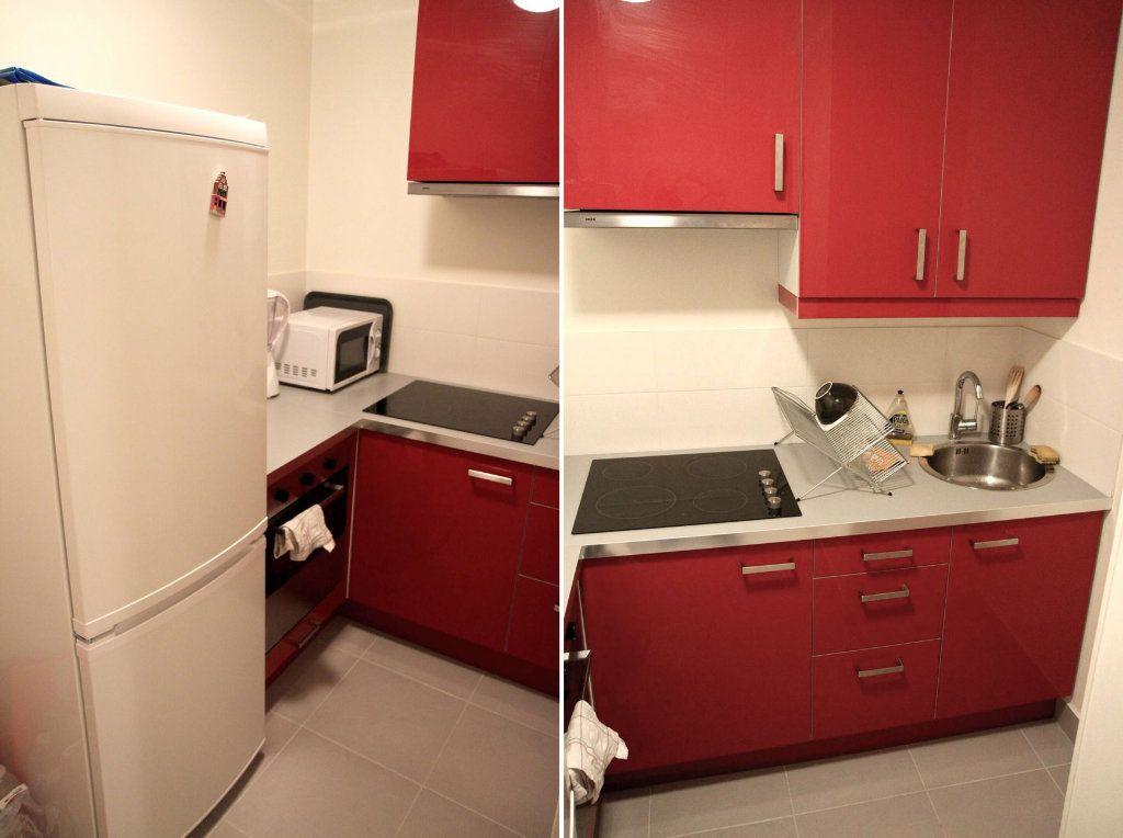 Appartement à vendre 1 33m2 à Paris 17 vignette-3