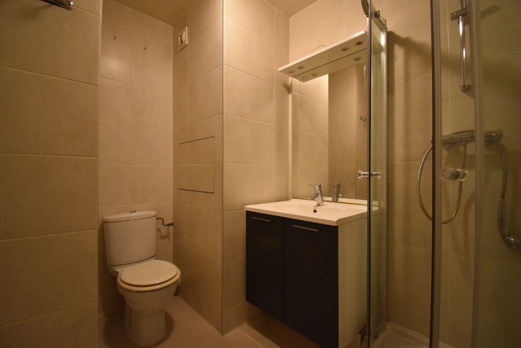 Appartement à vendre 1 33m2 à Paris 17 vignette-4