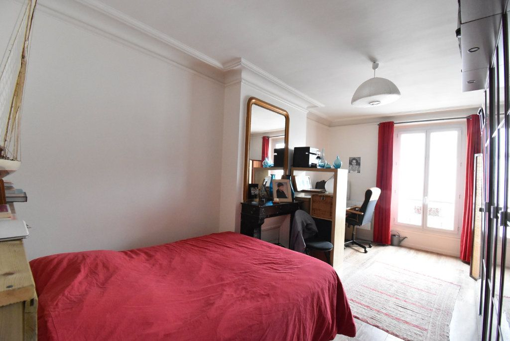Appartement à vendre 2 54m2 à Paris 18 vignette-3