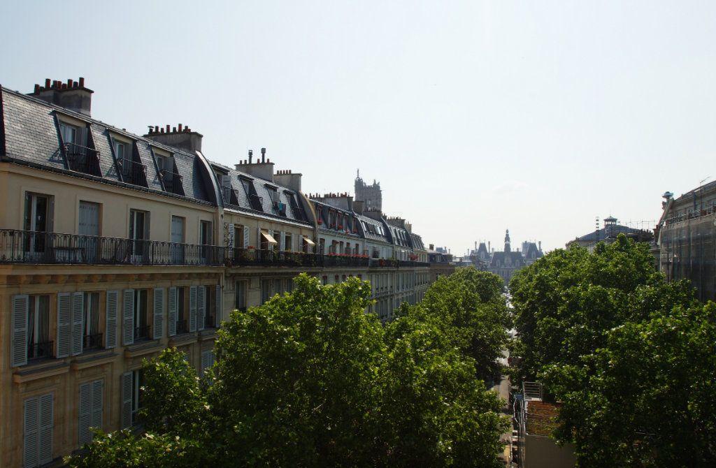 Appartement à louer 2 45.93m2 à Paris 1 vignette-5