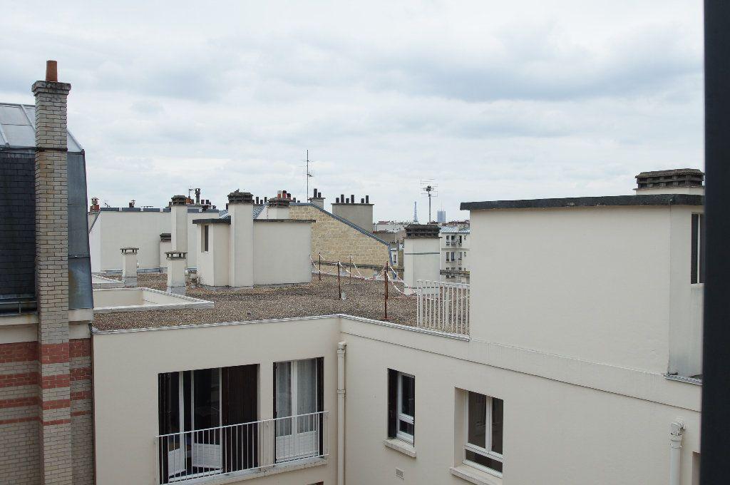 Appartement à louer 1 17m2 à Bois-Colombes vignette-5