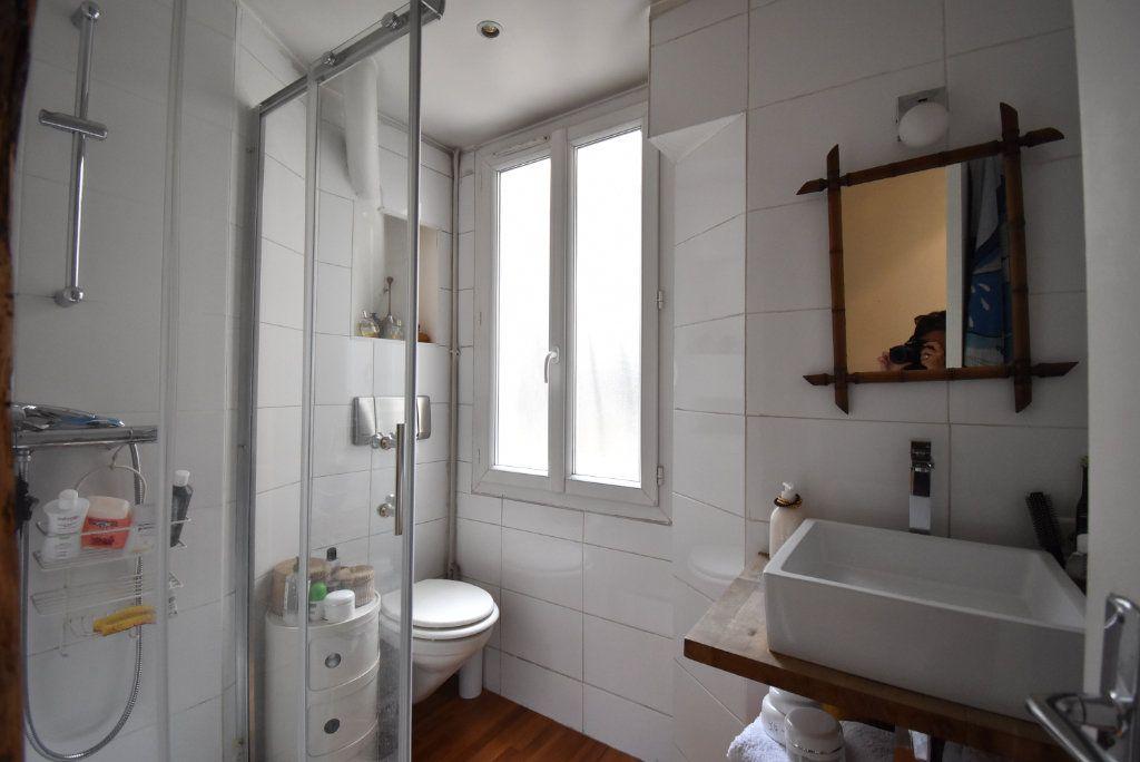 Appartement à louer 2 36.84m2 à Paris 17 vignette-4