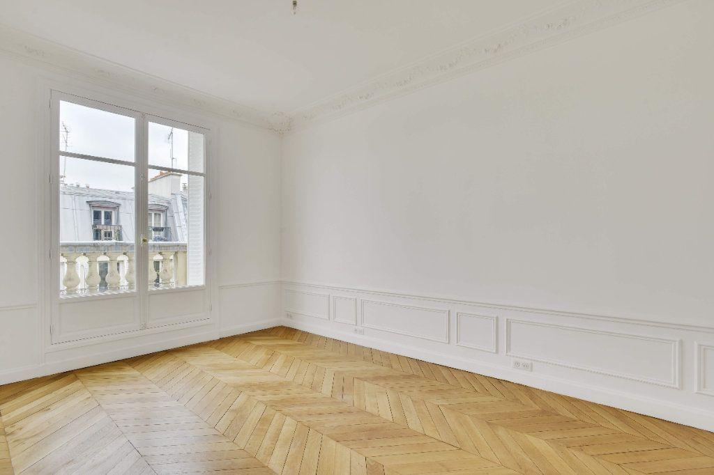 Appartement à louer 6 156m2 à Paris 8 vignette-14