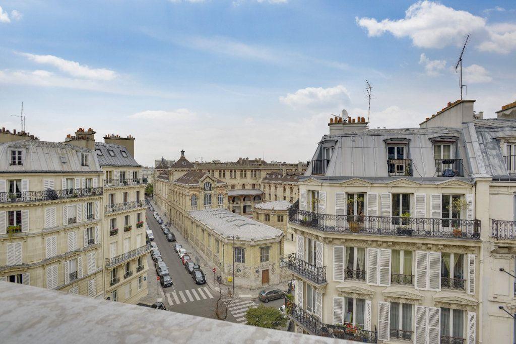 Appartement à louer 6 156m2 à Paris 8 vignette-16