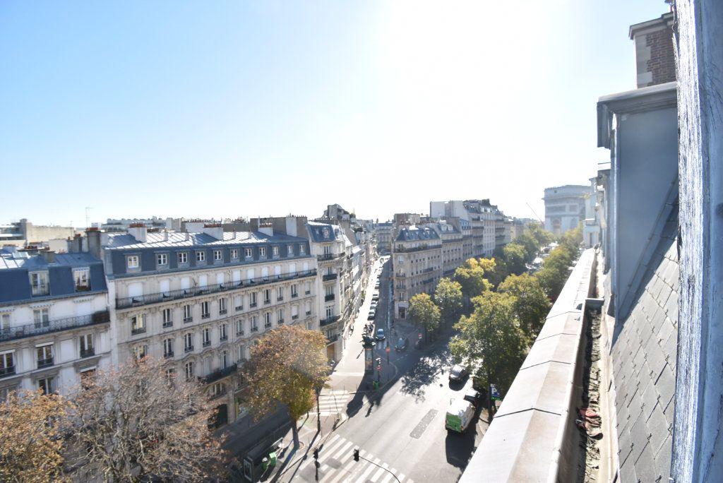 Appartement à louer 1 14.51m2 à Paris 17 vignette-1