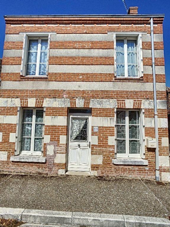Maison à vendre 4 81.78m2 à Vernou-en-Sologne vignette-1