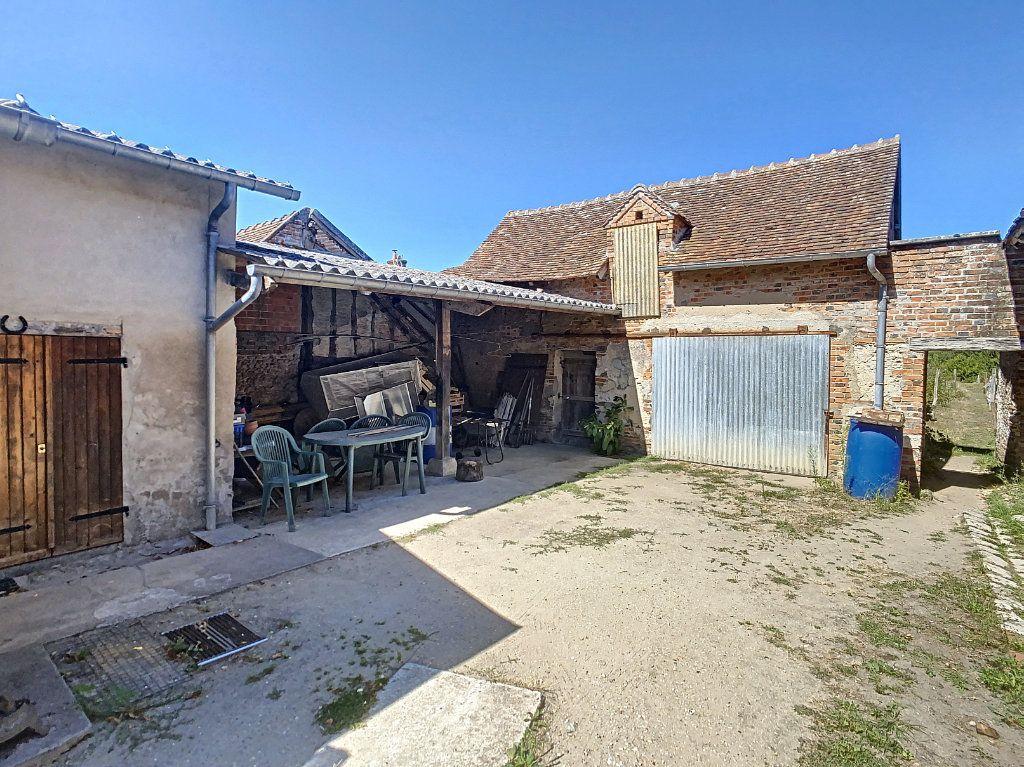 Maison à vendre 4 81.78m2 à Vernou-en-Sologne vignette-12