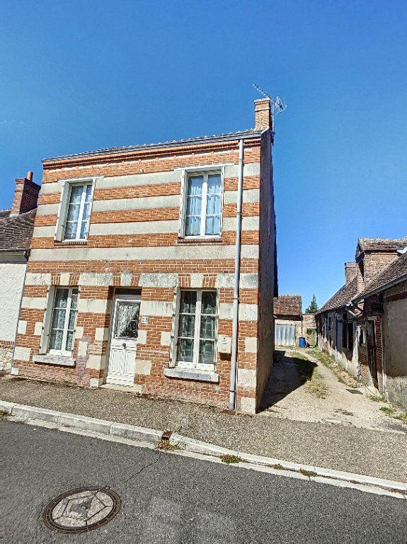 Maison à vendre 4 81.78m2 à Vernou-en-Sologne vignette-15