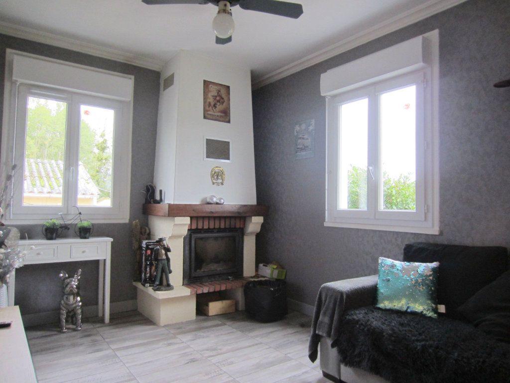 Maison à vendre 3 58.6m2 à La Vernelle vignette-1
