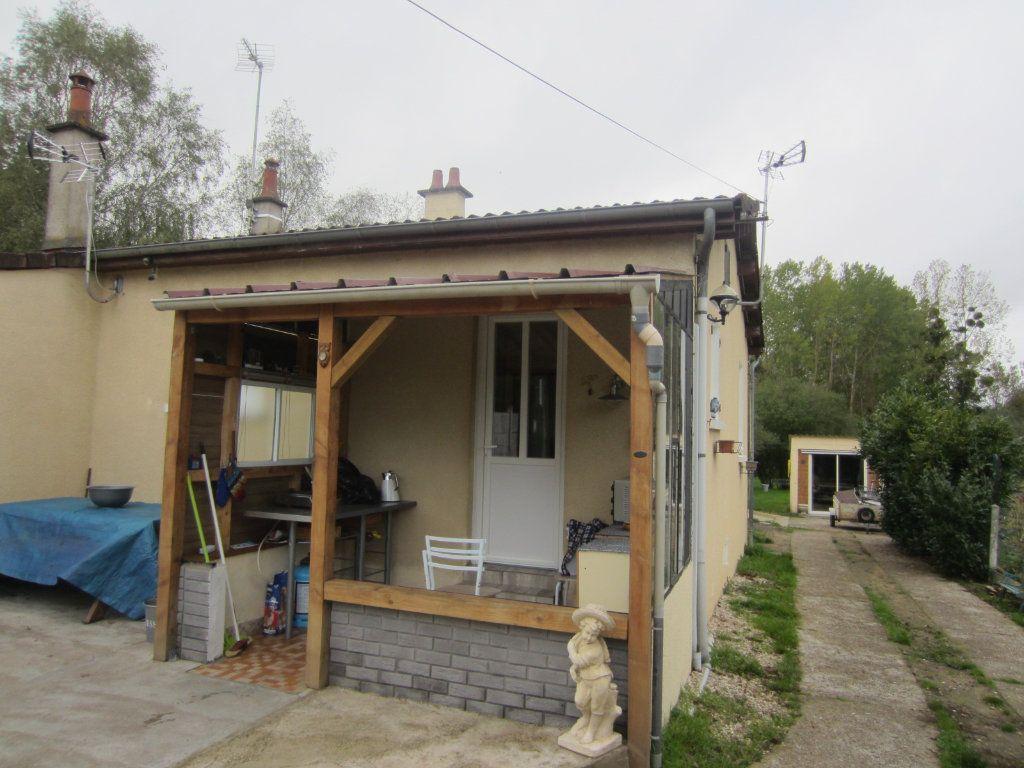 Maison à vendre 3 58.6m2 à La Vernelle vignette-16