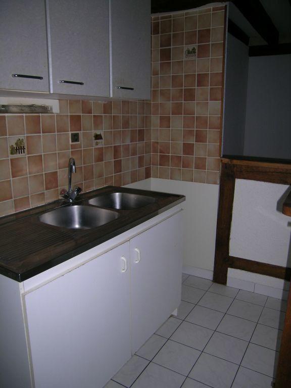 Appartement à louer 3 57m2 à Selles-sur-Cher vignette-3