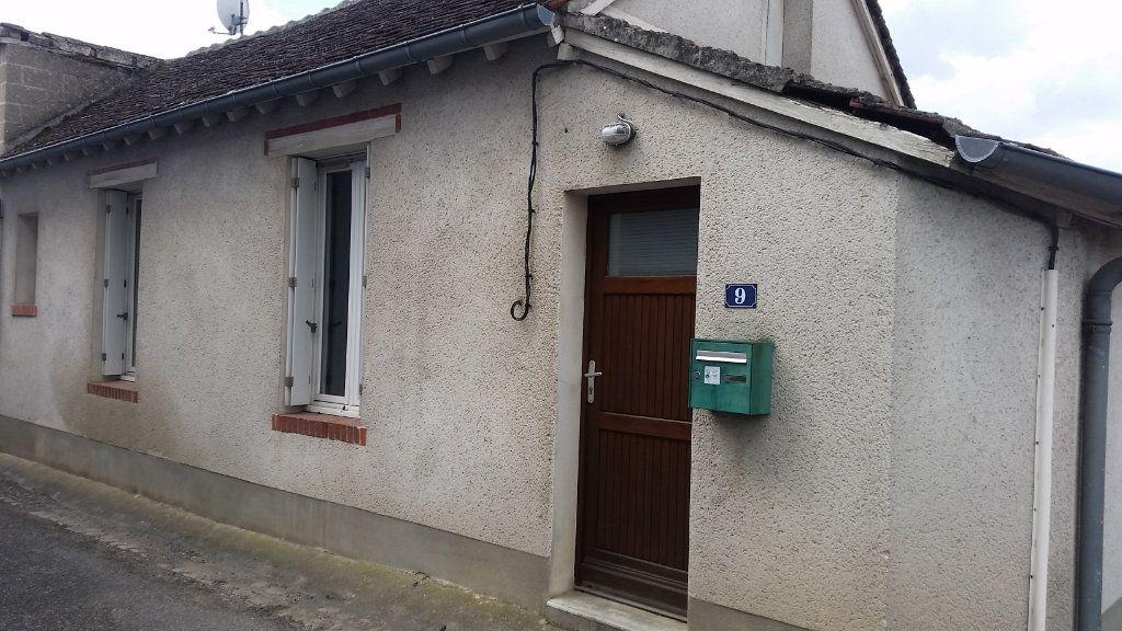 Maison à louer 2 32m2 à Romorantin-Lanthenay vignette-5