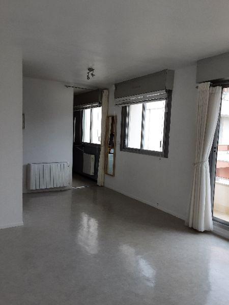 Appartement à louer 1 32.55m2 à Romorantin-Lanthenay vignette-2