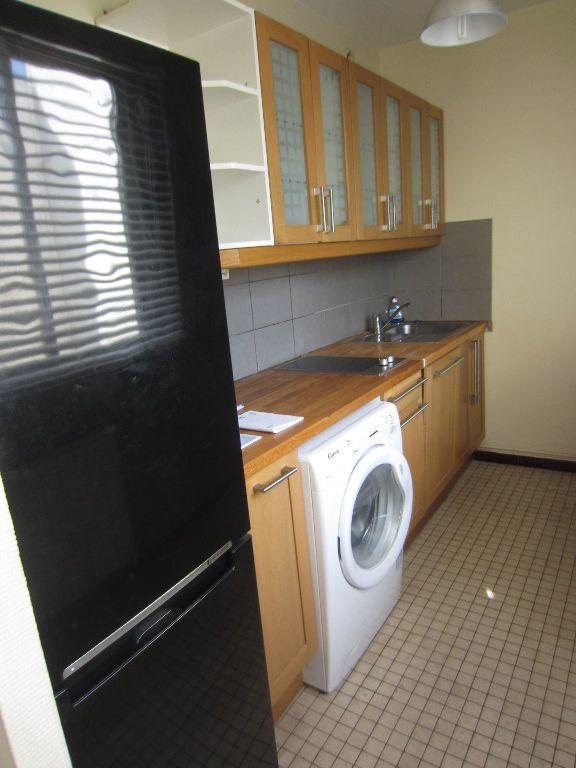 Appartement à louer 1 32.55m2 à Romorantin-Lanthenay vignette-3
