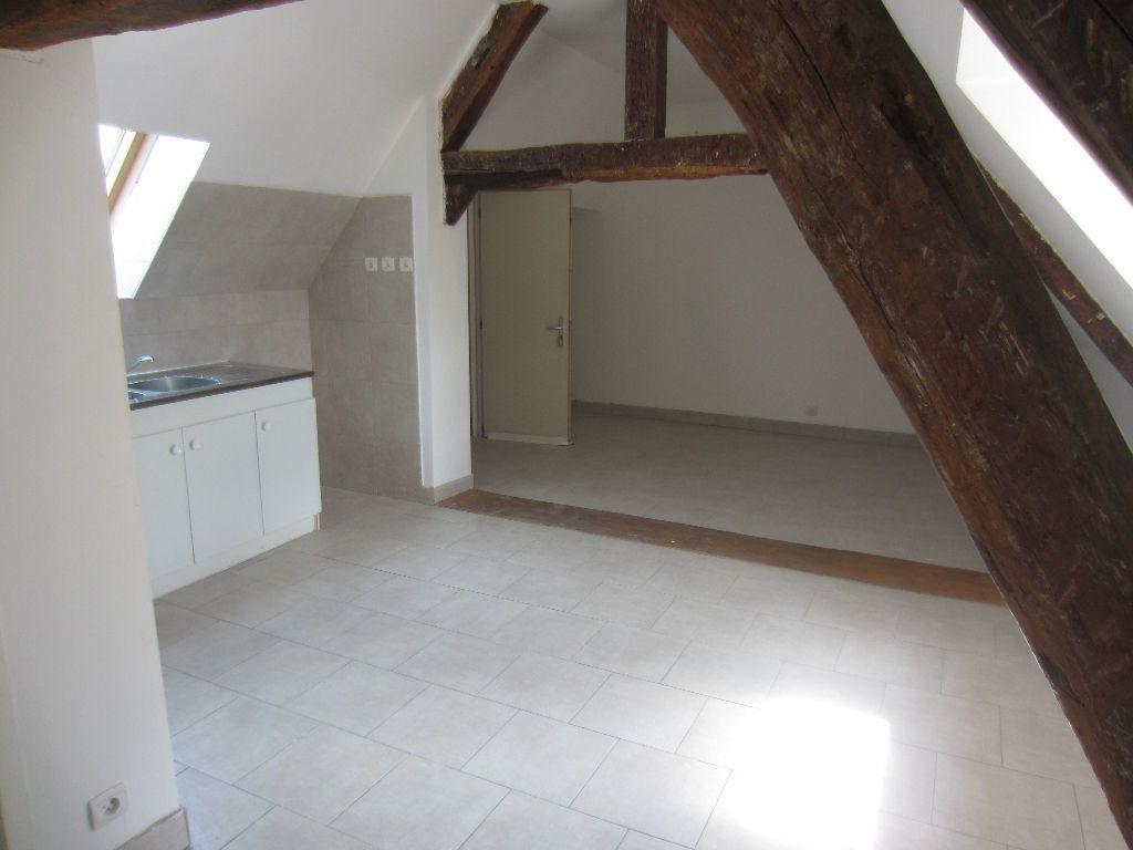 Appartement à louer 2 36.56m2 à Romorantin-Lanthenay vignette-2