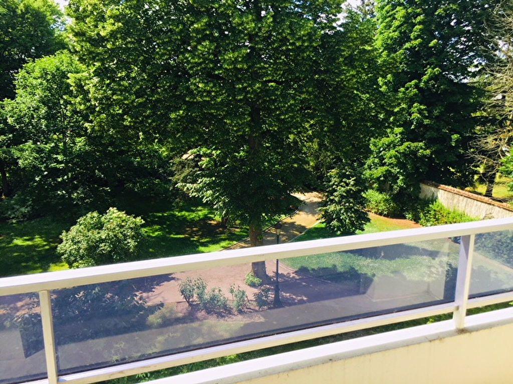 Appartement à louer 1 26m2 à Romorantin-Lanthenay vignette-7