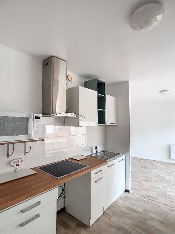 Appartement à louer 2 43.37m2 à Romorantin-Lanthenay vignette-1