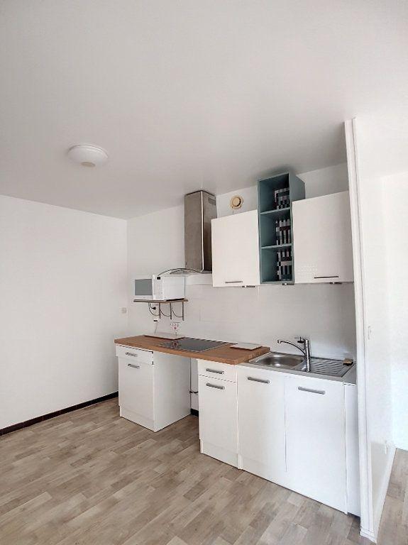 Appartement à louer 2 43.37m2 à Romorantin-Lanthenay vignette-2