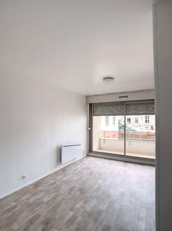 Appartement à louer 2 43.37m2 à Romorantin-Lanthenay vignette-4