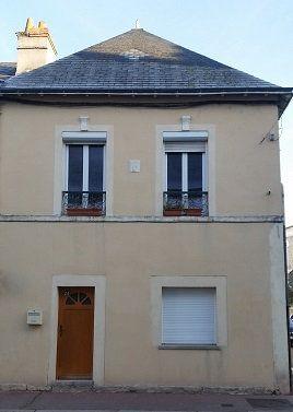 Maison à louer 4 80m2 à Romorantin-Lanthenay vignette-1