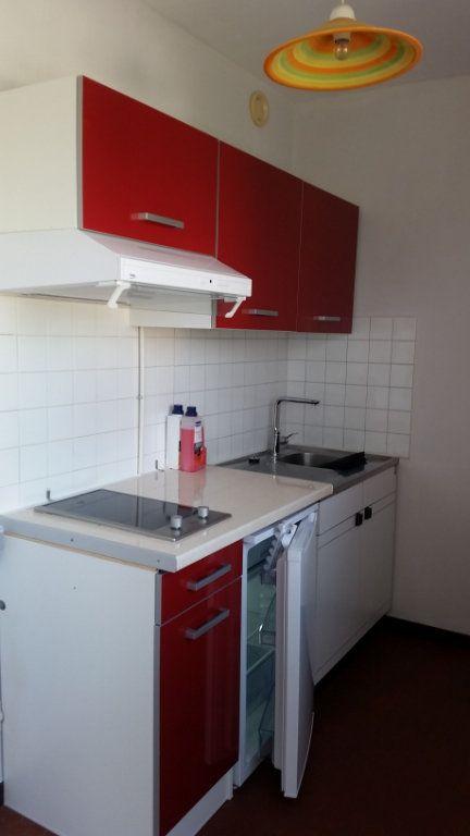 Appartement à louer 1 32.76m2 à Romorantin-Lanthenay vignette-1