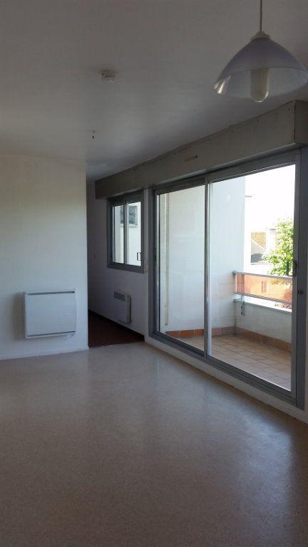 Appartement à louer 1 32.76m2 à Romorantin-Lanthenay vignette-6