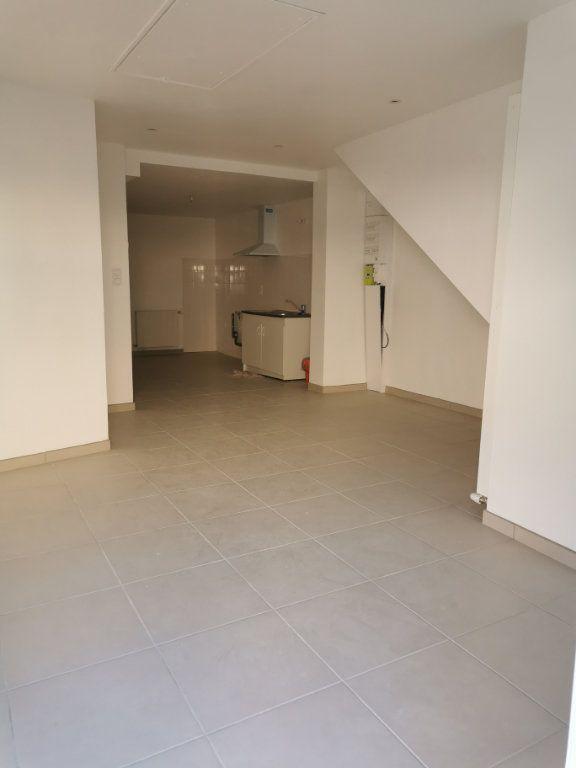 Appartement à louer 2 53m2 à Romorantin-Lanthenay vignette-1