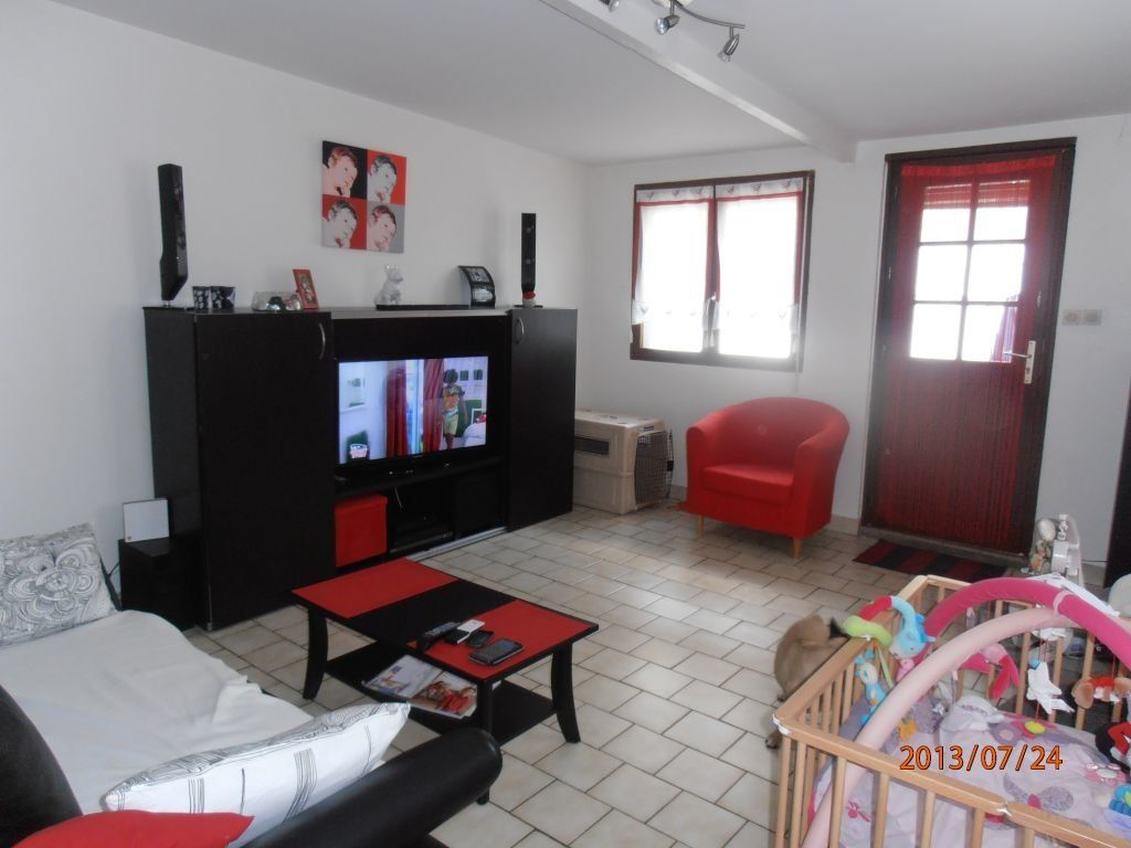 Appartement à louer 3 57.68m2 à Tillé vignette-1