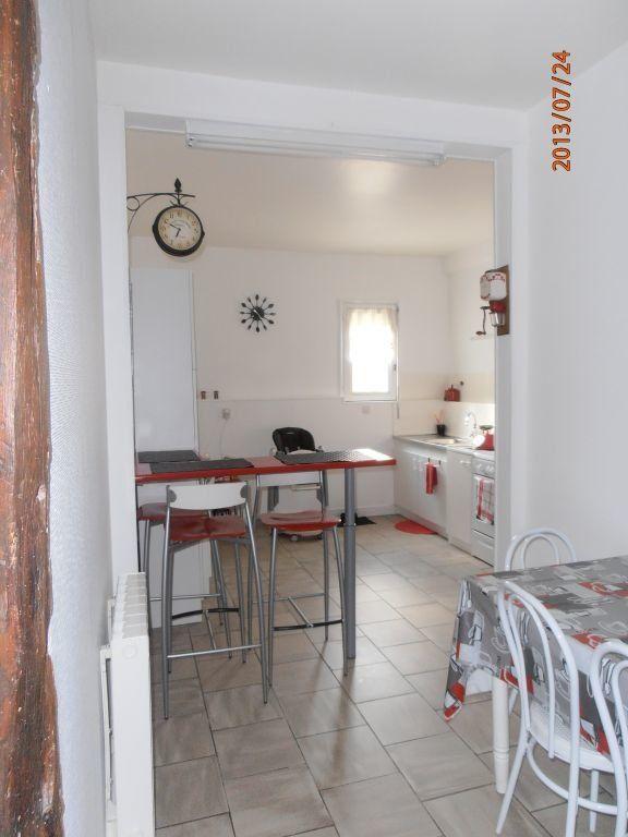 Appartement à louer 3 57.68m2 à Tillé vignette-2