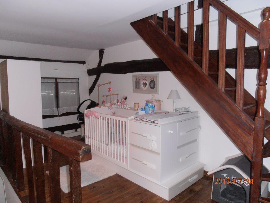 Appartement à louer 3 57.68m2 à Tillé vignette-3