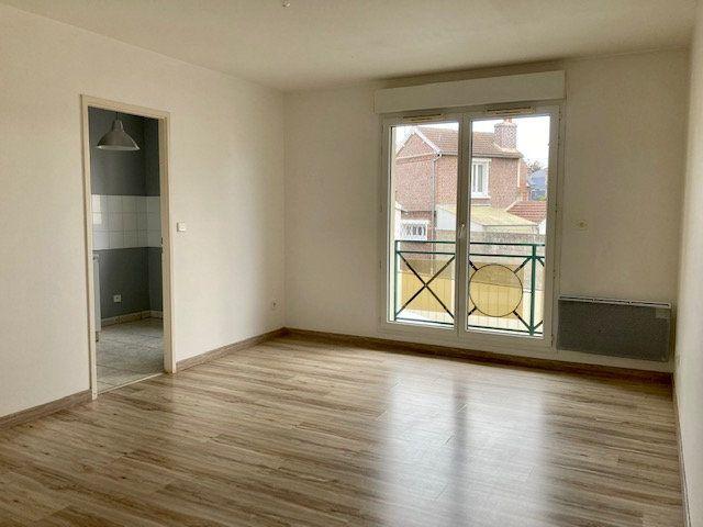 Appartement à louer 2 42m2 à Beauvais vignette-9