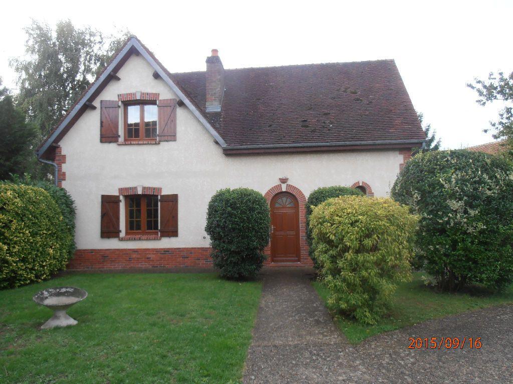 Maison à louer 4 106.51m2 à Beauvais vignette-1