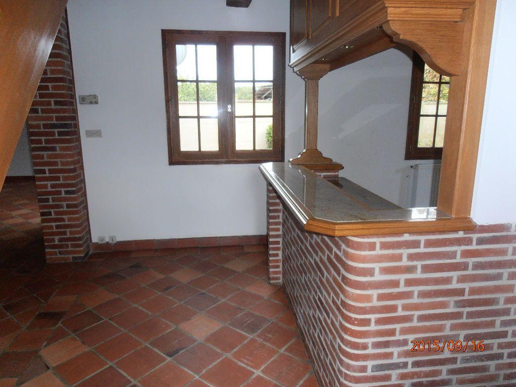 Maison à louer 4 106.51m2 à Beauvais vignette-2