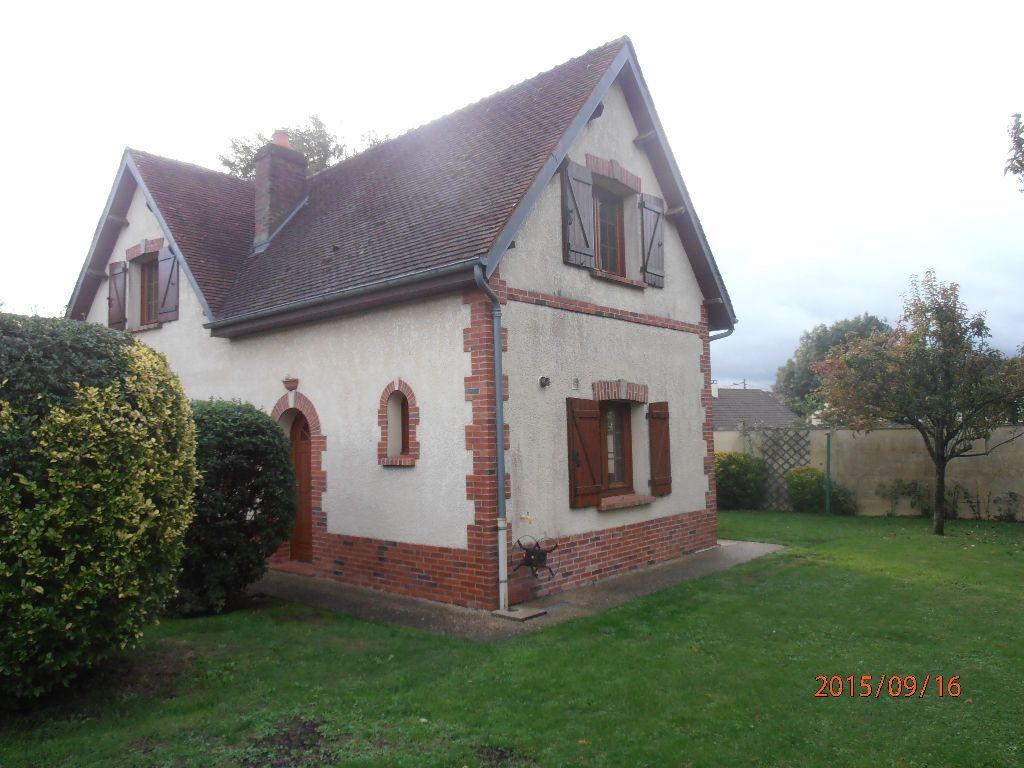 Maison à louer 4 106.51m2 à Beauvais vignette-4