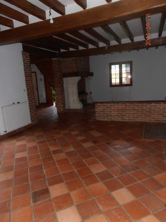 Maison à louer 4 106.51m2 à Beauvais vignette-5