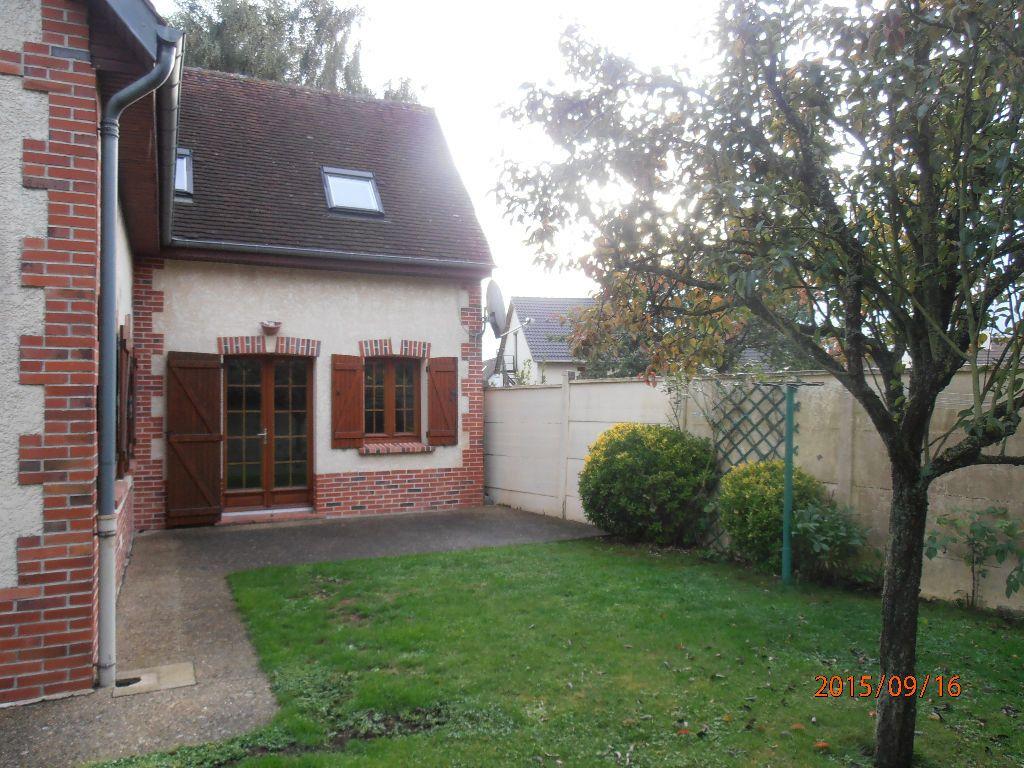 Maison à louer 4 106.51m2 à Beauvais vignette-11